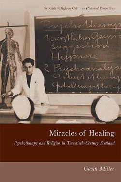 Miracles of Healing