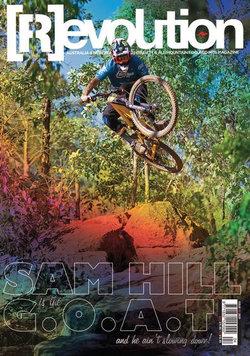 Revolution Mountain Bike - 12 Month Subscription