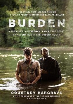 Burden (Movie Tie-In Edition)