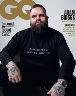GQ - 12 Month Subscription
