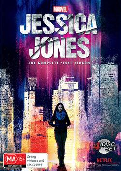 Jessica Jones: Season 1