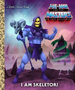 I Am Skeletor!