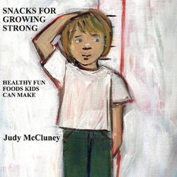 Snacks For Growing Strong