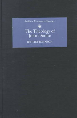 The Theology of John Donne