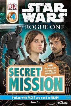 Rogue One - Secret Mission