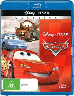 Cars (Disney Pixar Classics)