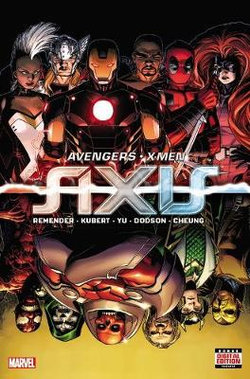 Avengers and X-Men - Axis