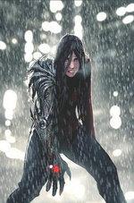 Witchblade: Borne Again Volume Three
