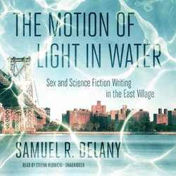 The Motion of Light in Water LIB/e