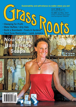Grass Roots - 12 Month Subscription