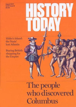History Today (UK) - 12 Month Subscription