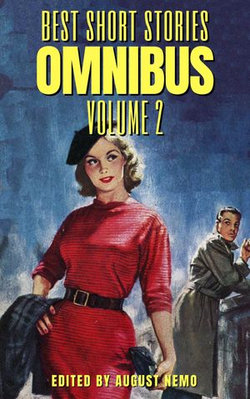 Best Short Stories Omnibus - Volume 2