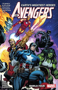 Avengers By Jason Aaron Vol. 2