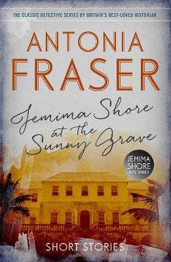 Jemima Shore at the Sunny Grave