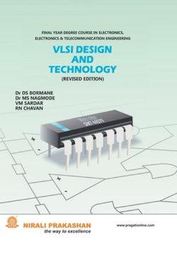 Vlsi Design Technology