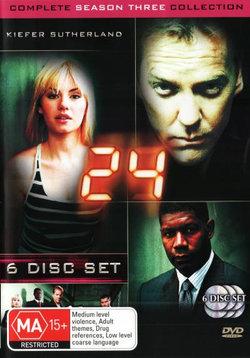 24: Season 3