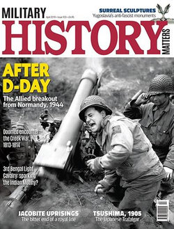 Military History Matters (UK) - 12 Month Subscription