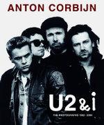 Anton Corbijn U2 and I