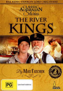 The River Kings (Classic Australian Stories)