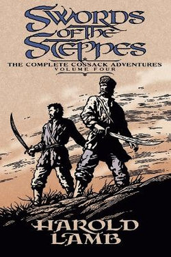 Swords of the Steppes