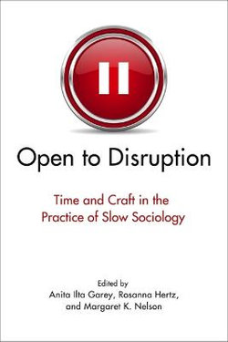 Open to Disruption