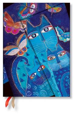 2020 Blue Cats, Midi, Hor