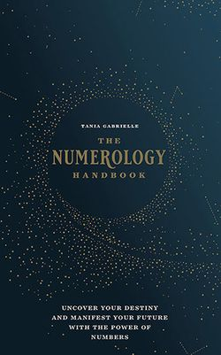 Numerology Books Buy Online With Free Delivery Angus Robertson