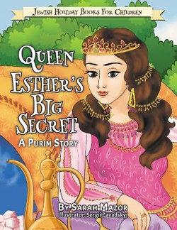 Queen Esther's Big Secret