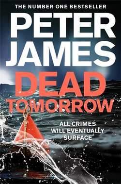 Roy Grace : Dead Tomorrow