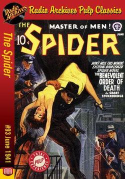 The Spider eBook #93