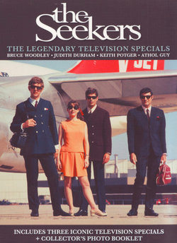 The Seekers: The Legendary Television Specials