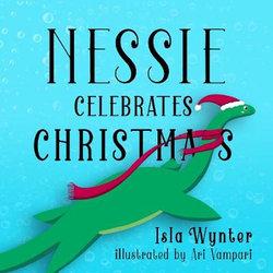 Nessie Celebrates Christmas