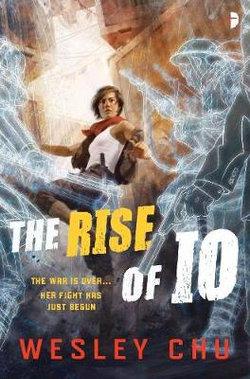 Rise of Io