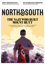 North & South (NZ) - 12 Month Subscription