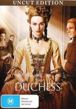 The Duchess (Uncut Edition)