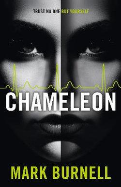 Stephanie Patrick : Chameleon