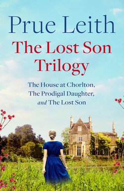 The Lost Son Trilogy