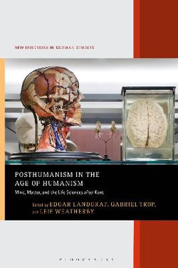 Posthumanism in the Age of Humanism