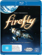 Firefly (Joss Whedon's): The Complete Series