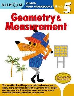 Grade 5 Geometry and Measurement
