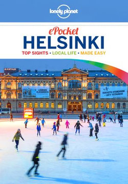 Lonely Planet Pocket Helsinki