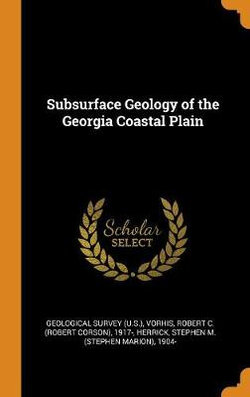 Subsurface Geology of the Georgia Coastal Plain