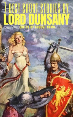 7 best short stories by Lord Dunsany