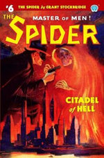 The Spider #6