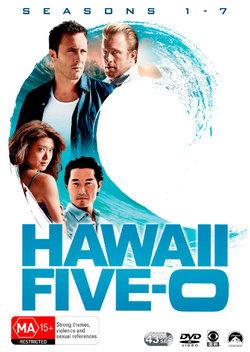 Hawaii Five-0 (2010): Seasons 1 - 7