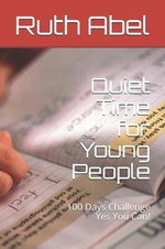 Quiet Time for Young People