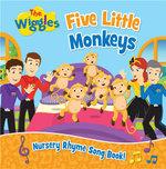 The Wiggles: Five Little Monkeys