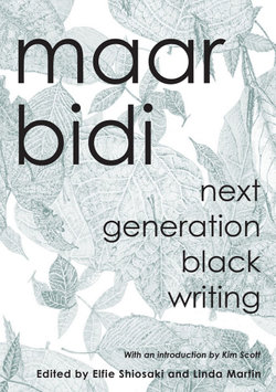 Maar Bidi: Next Generation Black Writing