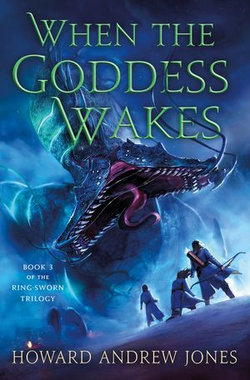 When the Goddess Wakes