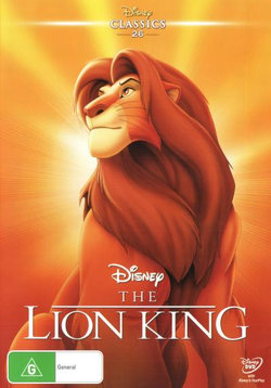 The Lion King (Disney Classics 26)